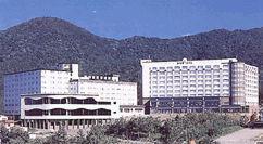 知床第一ホテルの外観