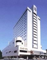 アートホテル旭川の外観