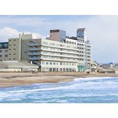 イマジン ホテル&リゾート函館の外観