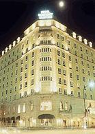 ホテルモントレ札幌の外観