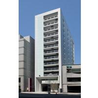 ウォーターマークホテル札幌の外観