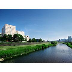 プレミアホテル-TSUBAKI-札幌の外観