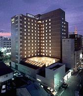 札幌東武ホテルの外観