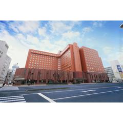 札幌東急REIホテルの外観