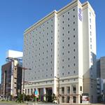 ダイワロイネットホテル札幌すすきのの外観
