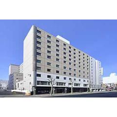 Tマークシティホテル札幌の外観