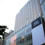 ホテルルートイン札幌中央の外観