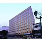 ダイワロイネットホテル八戸の外観
