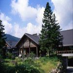 八甲田ホテルの外観