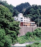 岩魚の宿 丹羽旅館 image