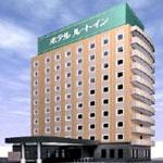 ホテルルートイン十和田の外観
