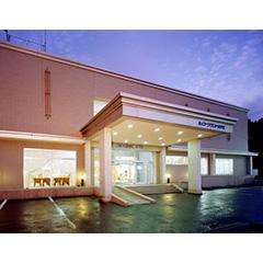 セイコーグランドホテルの外観