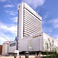ホテルメトロポリタン仙台の外観