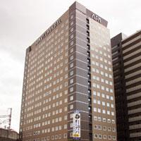 アパヴィラホテル<仙台駅五橋>の外観