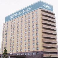 ホテルルートイン古川駅前の外観