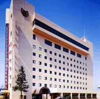 福島リッチホテル