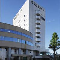 乃木温泉ホテルの外観