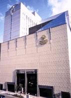 宇都宮東武ホテルグランデの外観