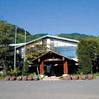 尾瀬岩鞍リゾートホテルの外観