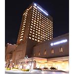 カンデオホテルズ千葉の外観