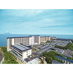 龍宮城スパ・ホテル三日月 富士見亭
