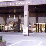 東京ベイプラザホテルの外観