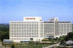 成田エクセルホテル東急の外観