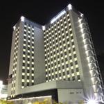 アパホテル<京成成田駅前>の外観