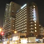 アパホテル<千葉八千代緑が丘>の外観