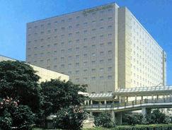 オリエンタルホテル東京ベイの外観