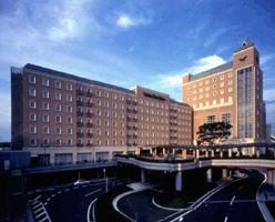 ウィシュトンホテル・ユーカリの外観
