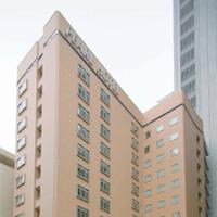 パールホテル八重洲の外観