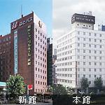 銀座キャピタルホテルの外観