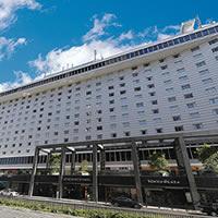 赤坂エクセルホテル東急の外観