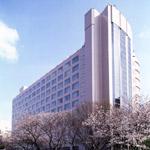 ザ・プリンスさくらタワー東京の外観