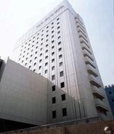 東京グランドホテルの外観