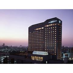 オークラホテルズアンドリゾーツ ホテルイースト21東京の外観