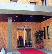 KKRホテル中目黒の外観