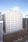 渋谷東急REIホテルの外観