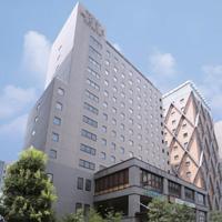 ホテルメッツ渋谷の外観