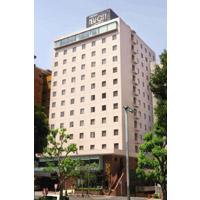 新宿ニューシティホテルの外観