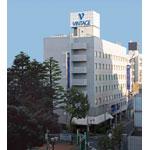 プレミアホテル-CABIN-新宿の外観