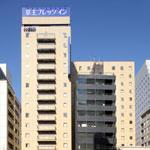 京王プレッソイン新宿の外観