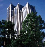 ヴィラフォンテーヌ新宿の外観