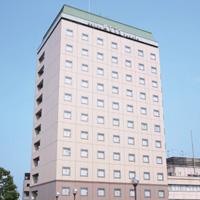 ホテルメッツ田端の外観