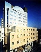 ホテルマイステイズ上野イーストの外観