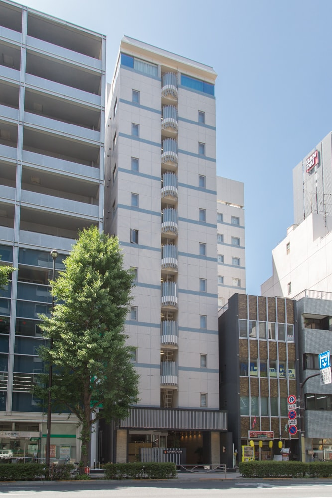 ホテル法華クラブ浅草