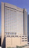 東武ホテルレバント東京の外観