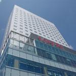 ロッテシティホテル錦糸町の外観