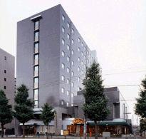 ホテルルートイン東京阿佐ヶ谷の外観
